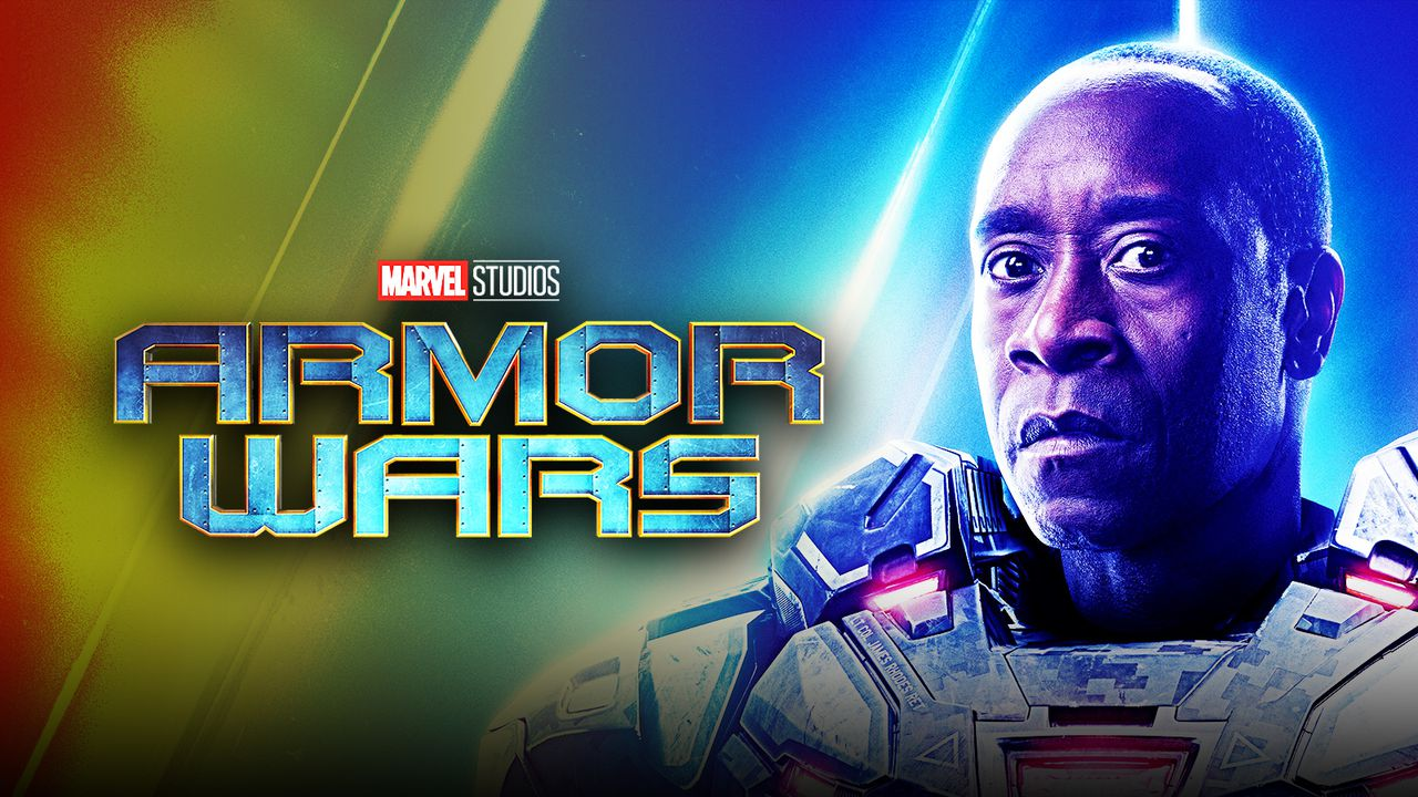 MCU's Armor Wars Release Date | Don Cheadle and Robert Downey Jr Back on Screen