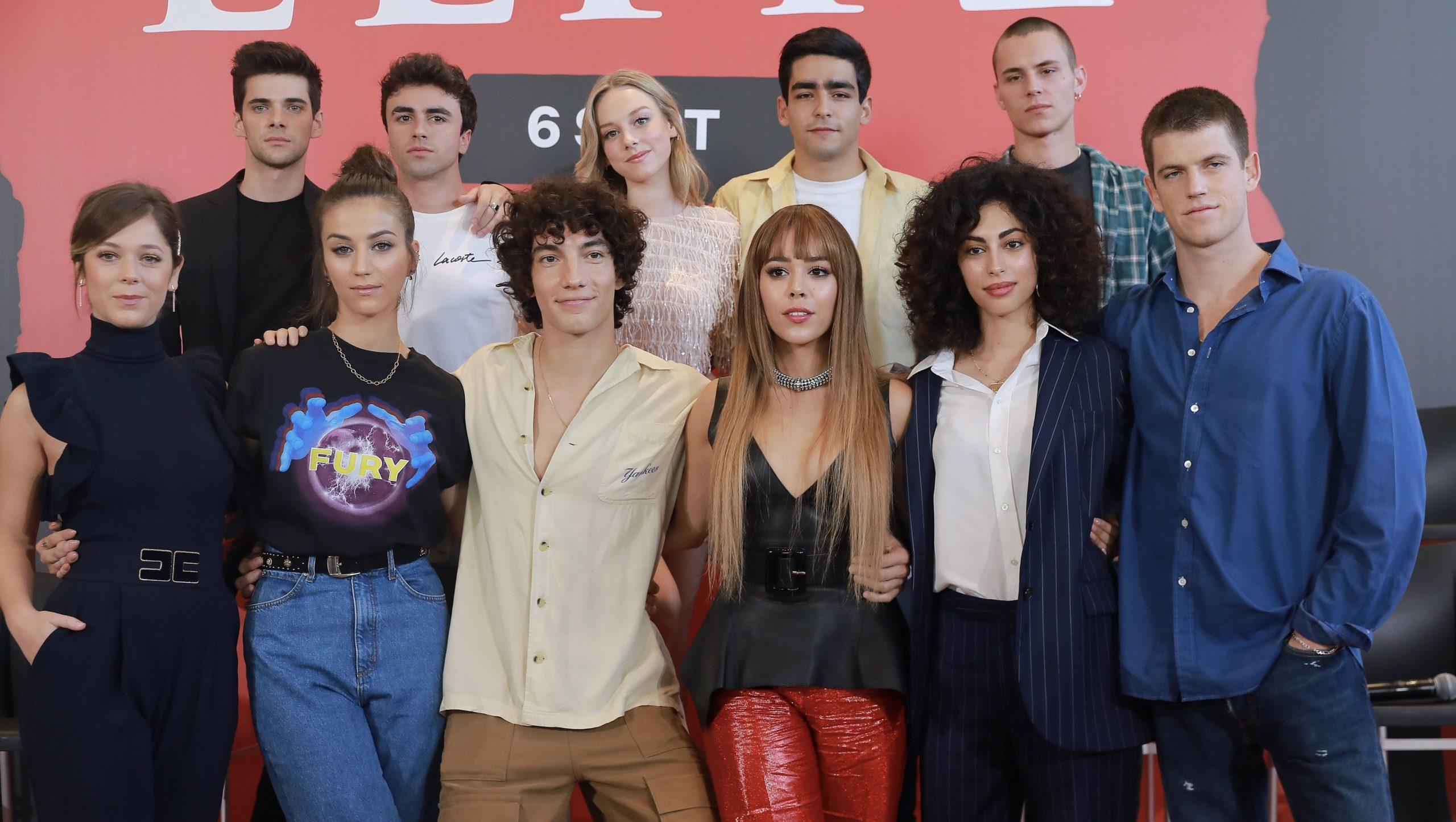Elite Season 5 Release Date : When will the Spanish Teen Drama Return to Netflix?