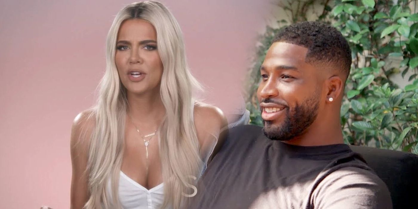Is it an end between Khloé Kardashian and Tristan Thompson | Khloé Kardashian is falling for Thompson's Empty Promises