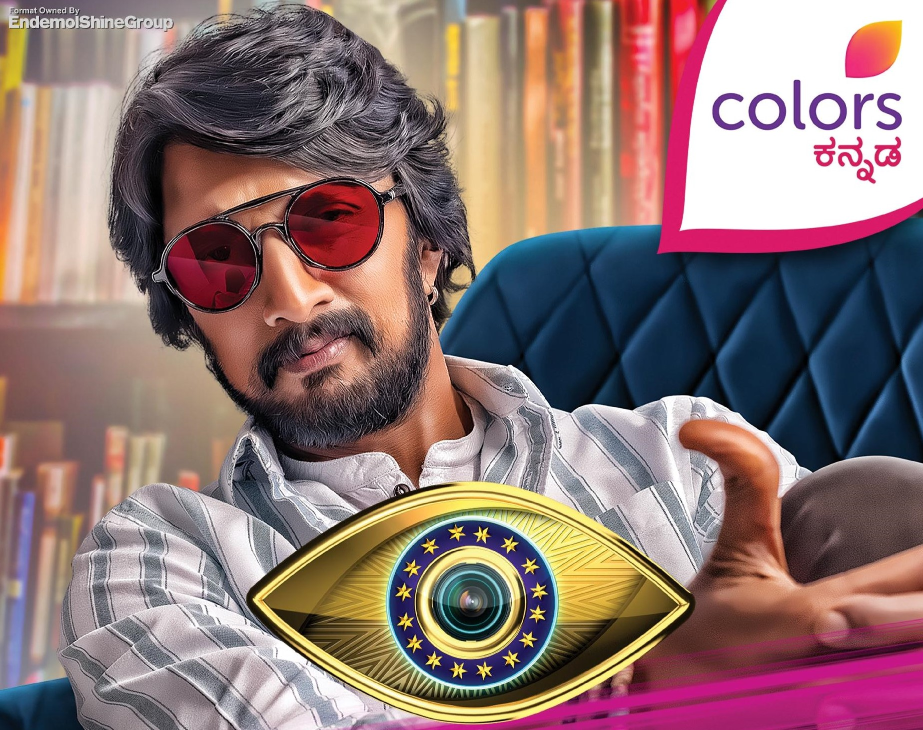 Bigg Boss Kannada Season 8 Second Innings Resuming Date and Timings confirmed!!