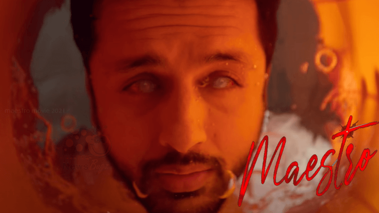 Maestro 2021: Nithiin's upcoming film is heading towards OTT release | Netlfix / Prime Video Release Date
