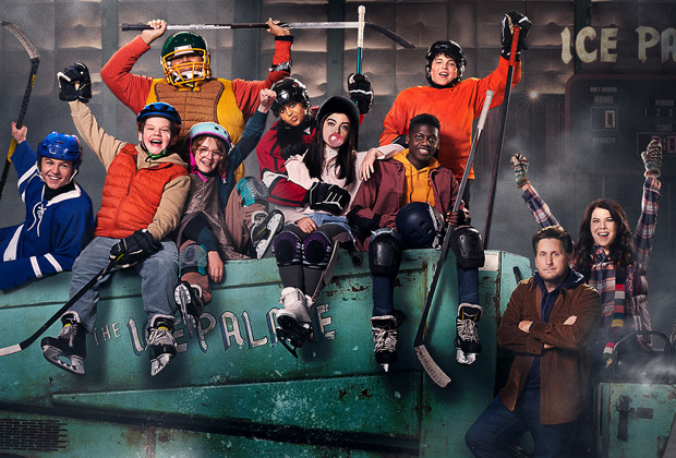 The Mighty Ducks: Game Changers Season 2 Release Date