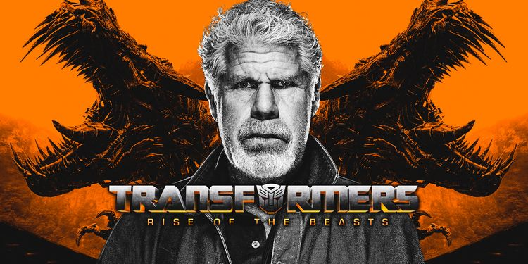 Transformers: Rise of the Beasts | Ron Perlman join Cast by Voice Acting for Optimus Primal