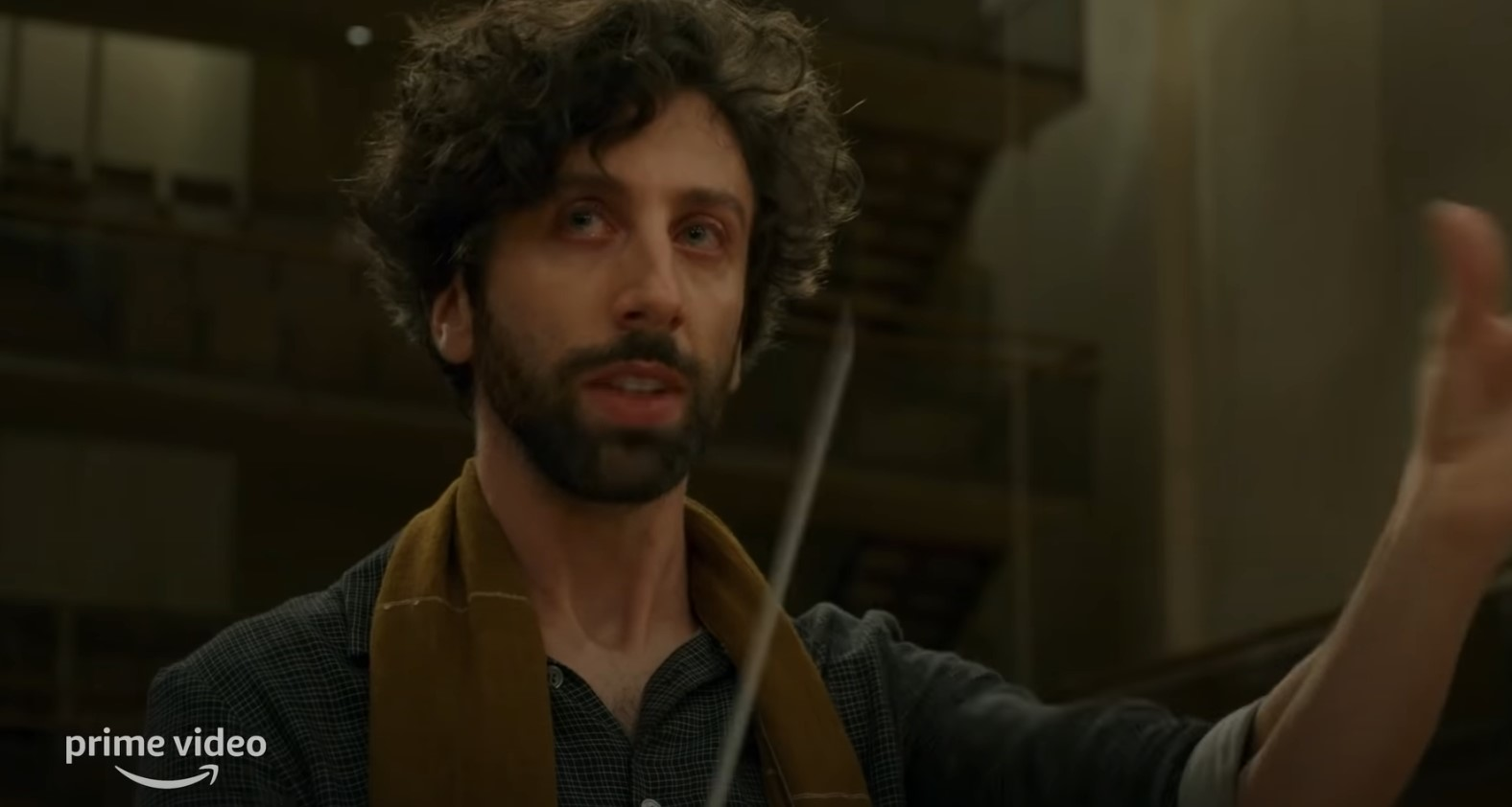 """Annette"" Trailer Reveals Adam Driver's Upcoming Musical Journey   Adam Driver, Leos Carax & Simon Helberg"