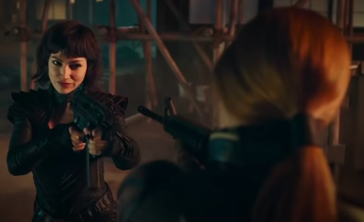 Snake Eyes: G.I. Joe Origins Trailer Released | What To Expect? Release Date & Cast