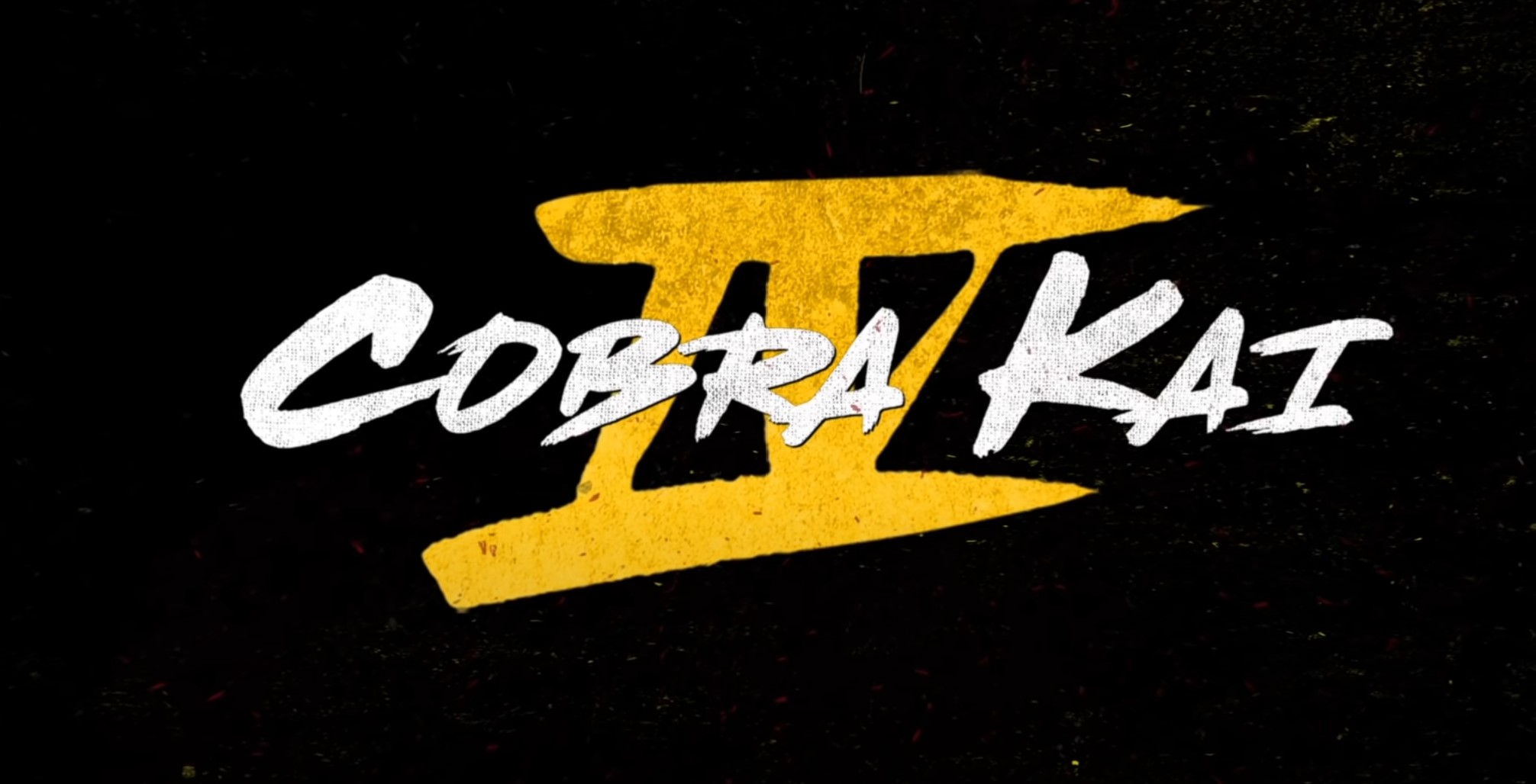 Cobra Kai Season 4 Release Date   Terry Silver is Back!   Ralph Macchio, William Zabka & Xolo Maridueña