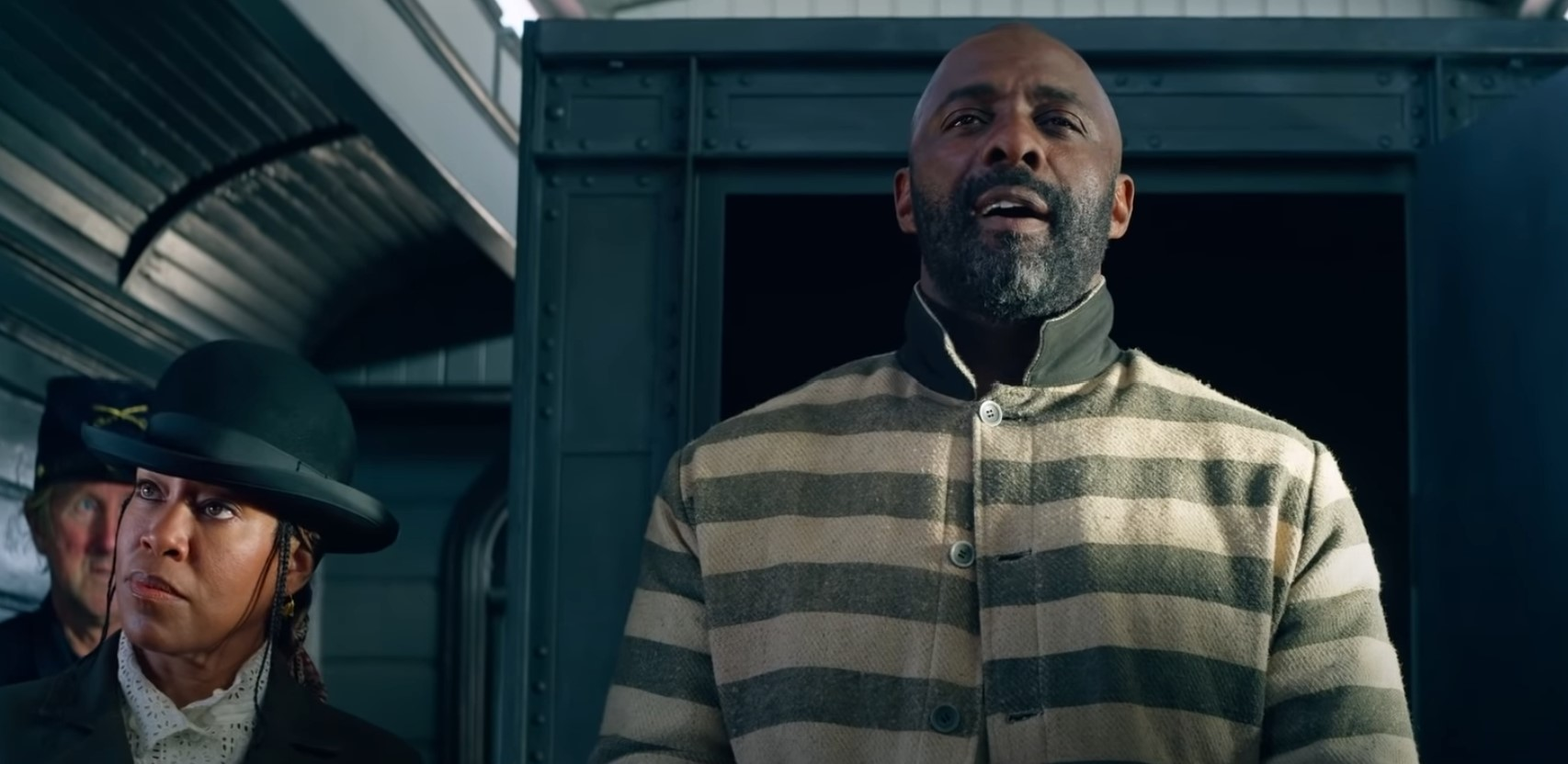 The Harder They Fall: Release Date, Teaser Cast   Idris Elba, Regina King & LaKeith Stanfield