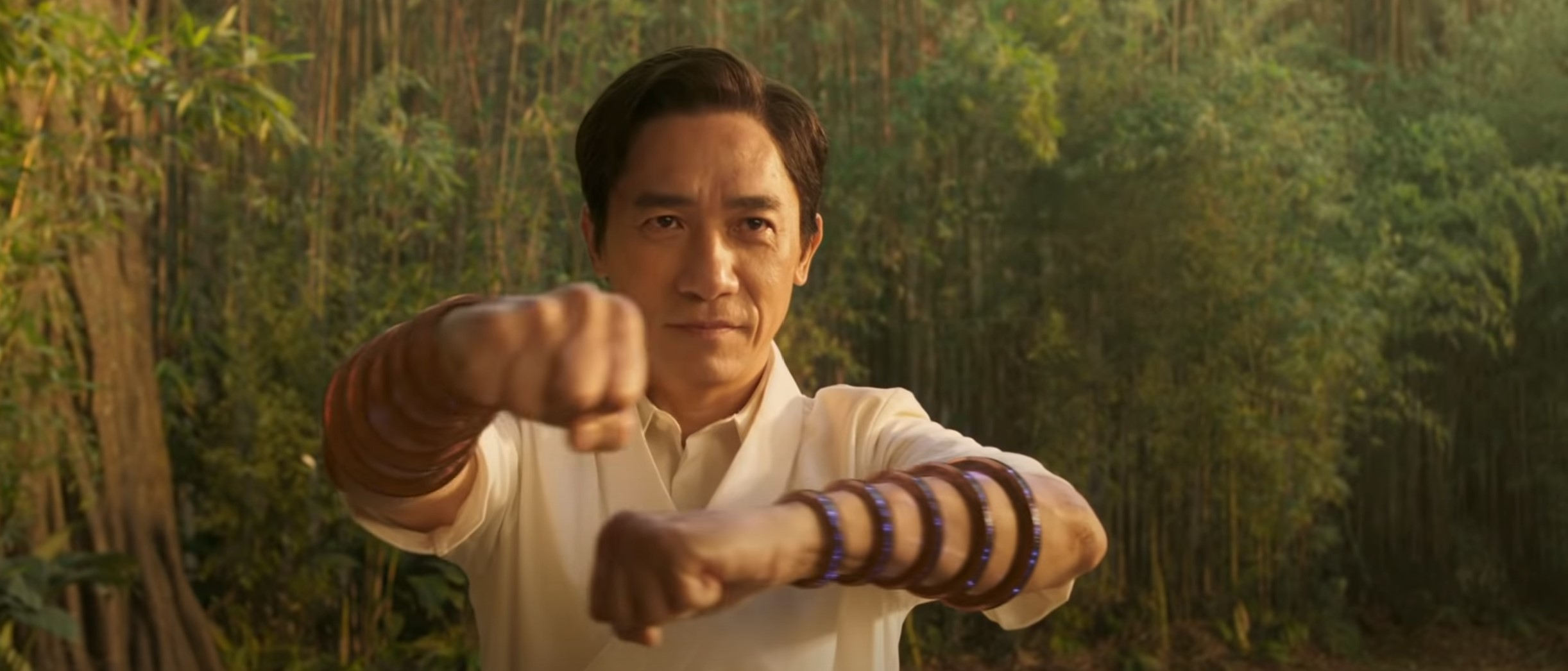 Shang-Chi Trailer 2: Breakdown of the most action-packed MCU film yet!