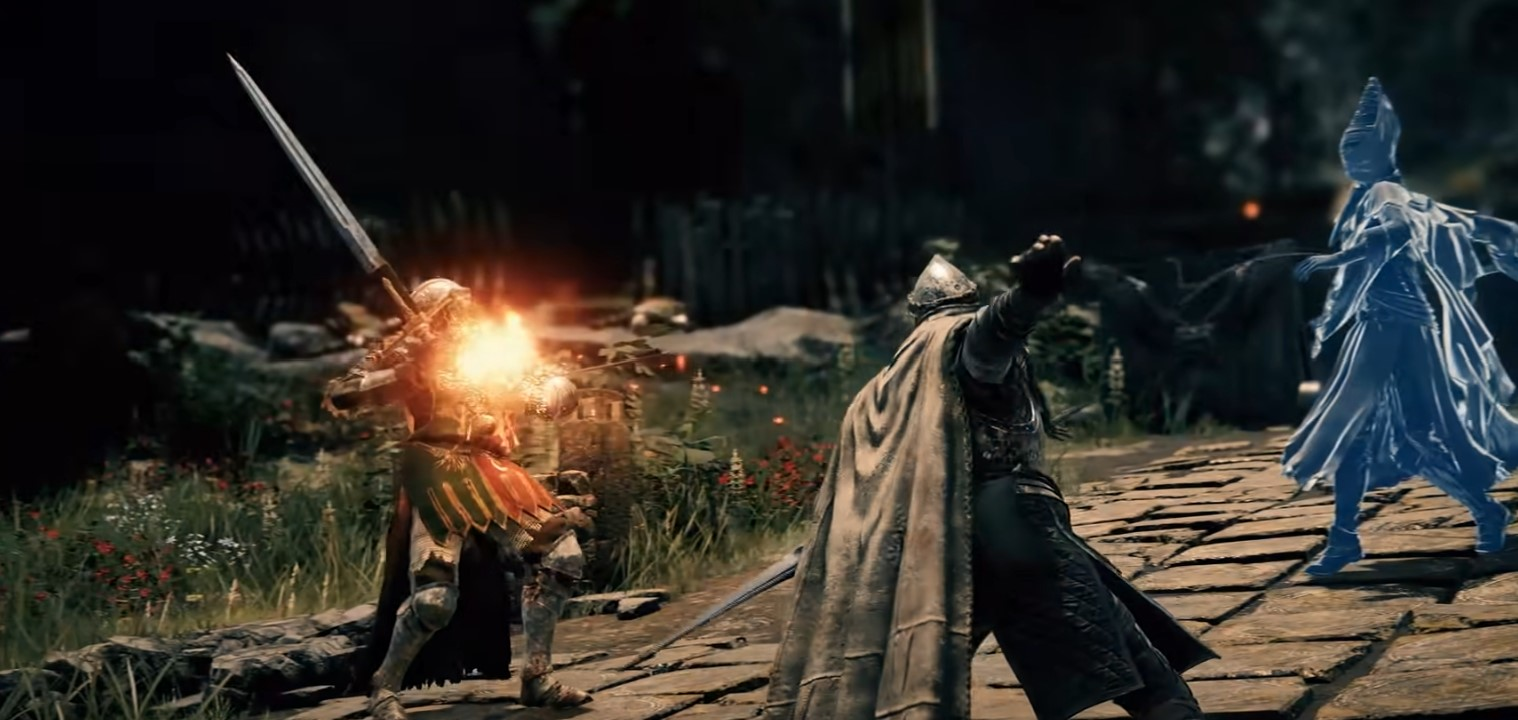 George R. R. Martin's Elden Ring Co-op Gameplay Details | PS5, Xbox, PC