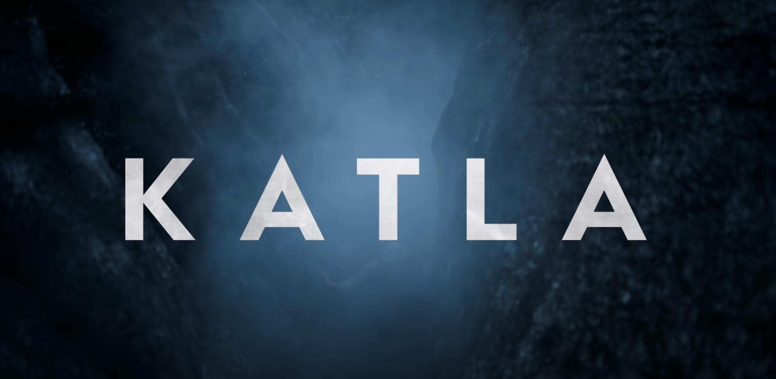 Katla Season 2 Release Date | Mystery from Volcano Katla | Netflix