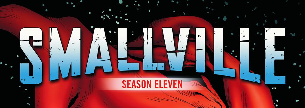 Smallville Season 11: Release Date, Digit Comic & More