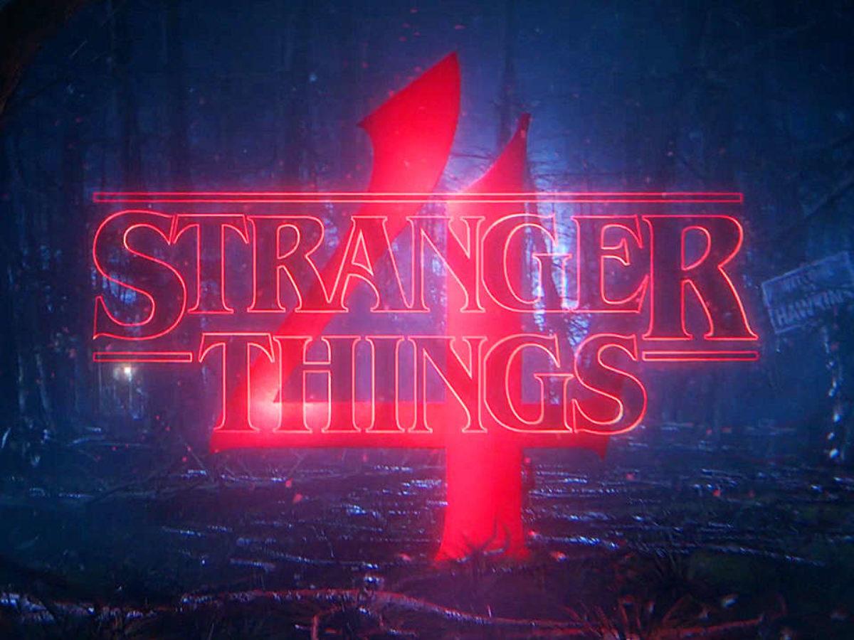 Stranger Things Season 4 Release Date & Trailer: Filming Is Done!!