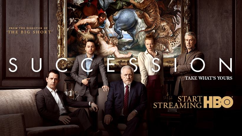 """""""Succession"""" Season 3 Release Date & Returning Cast- Check out the Latest Updates Here!!"""