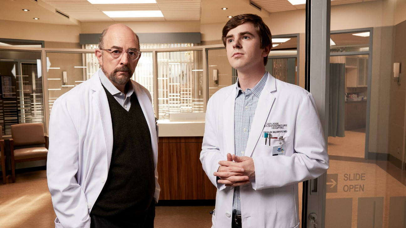 The Good Doctor Season 5 Premiere Date and Cast Updates  Antonia Thomas  (Claire Browne) won'