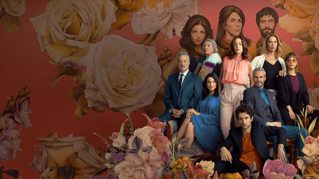 """Netflix's Mexican Movie Spinoff """"The House of Flowers: The Movie"""" Release Date & Release Time"""