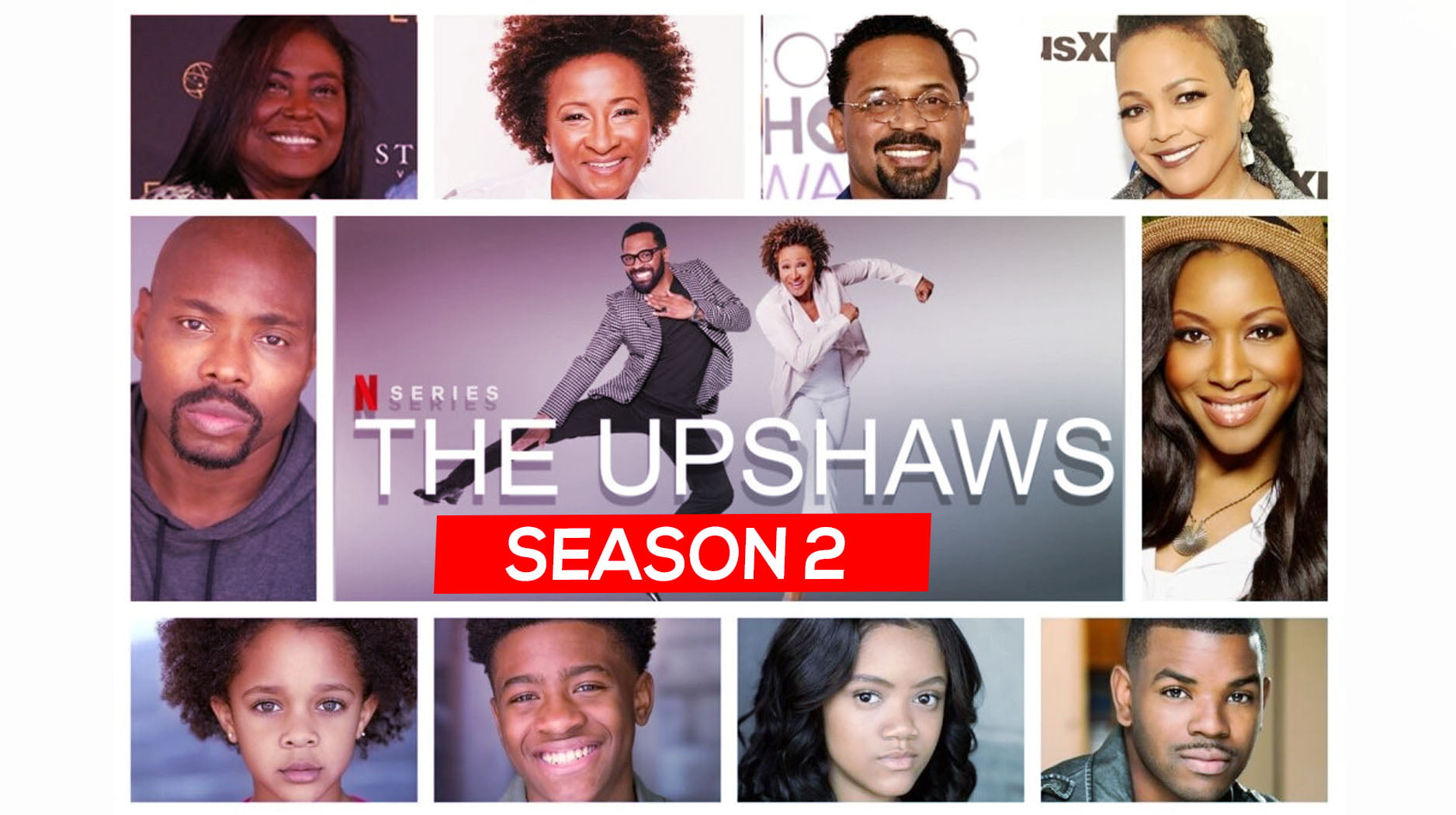 """ITS OFFICIAL! Netflix's Comedy Series """"The Upshaws"""" Is Finally Renewed For Season 2: Here Is All We Know About The Sequel"""