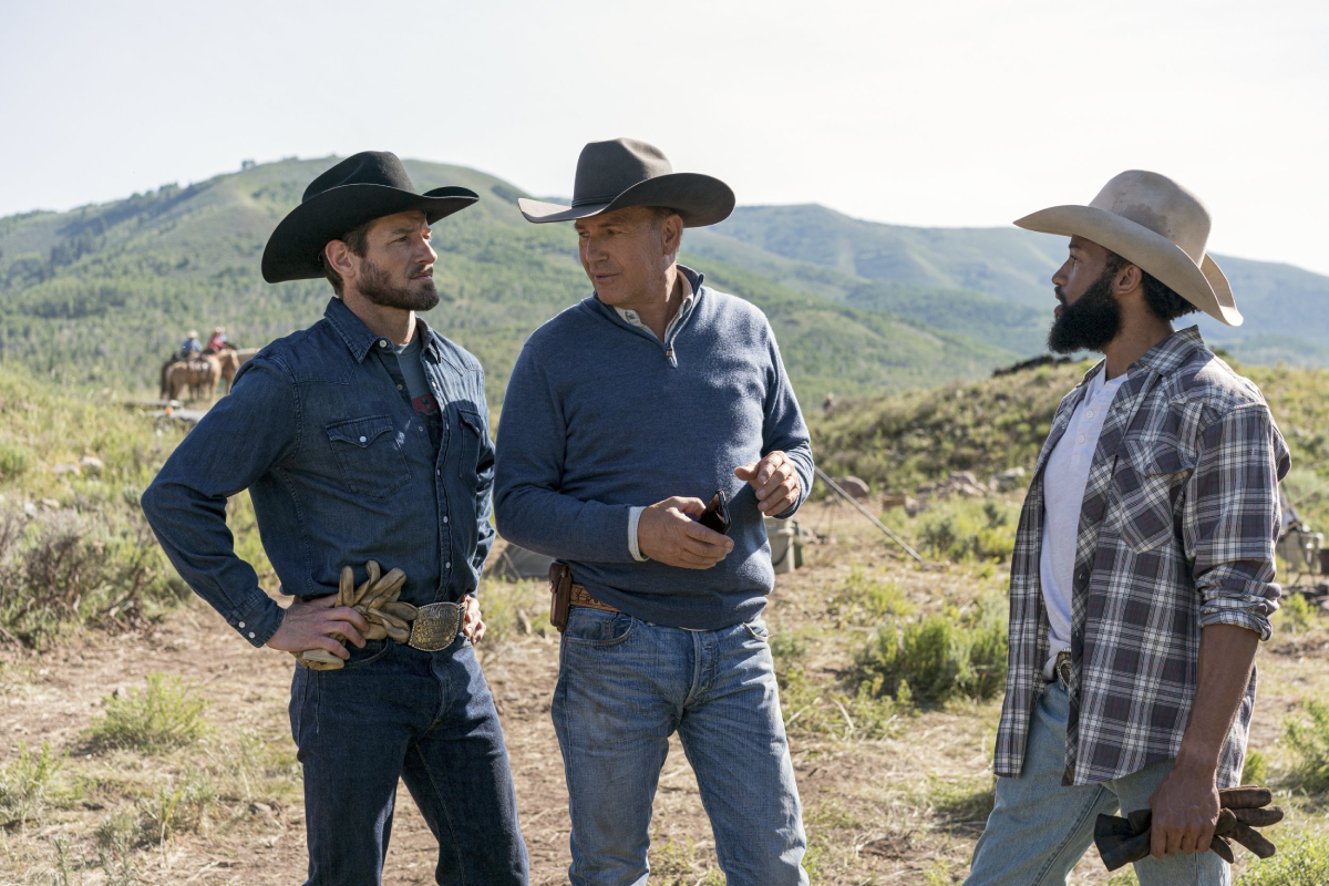 Yellowstone Season 4 Release Date, Cast, and Everything Else