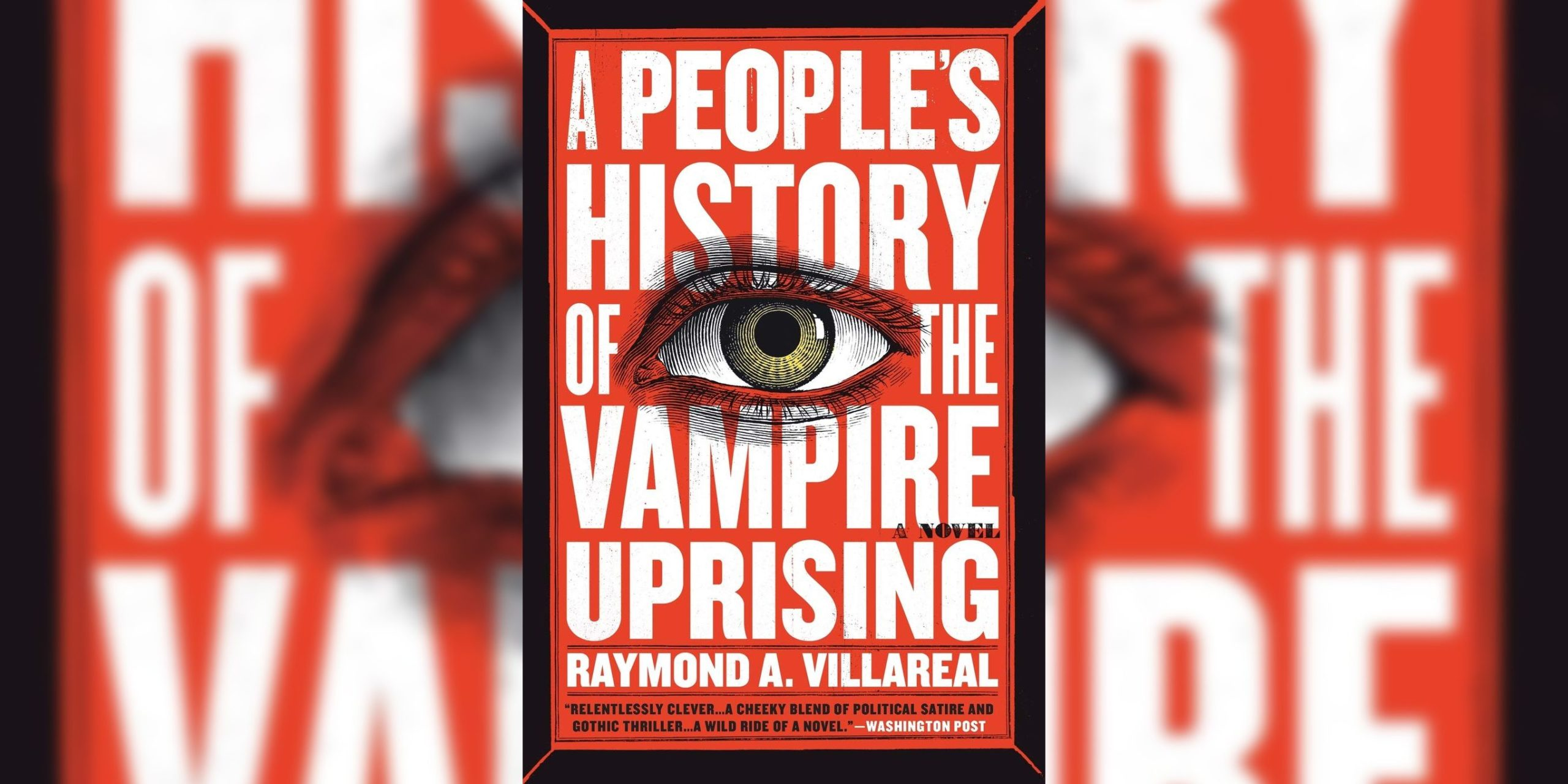 Netflix's Vampire Thriller 'Uprising': Everything You Want To Know!!