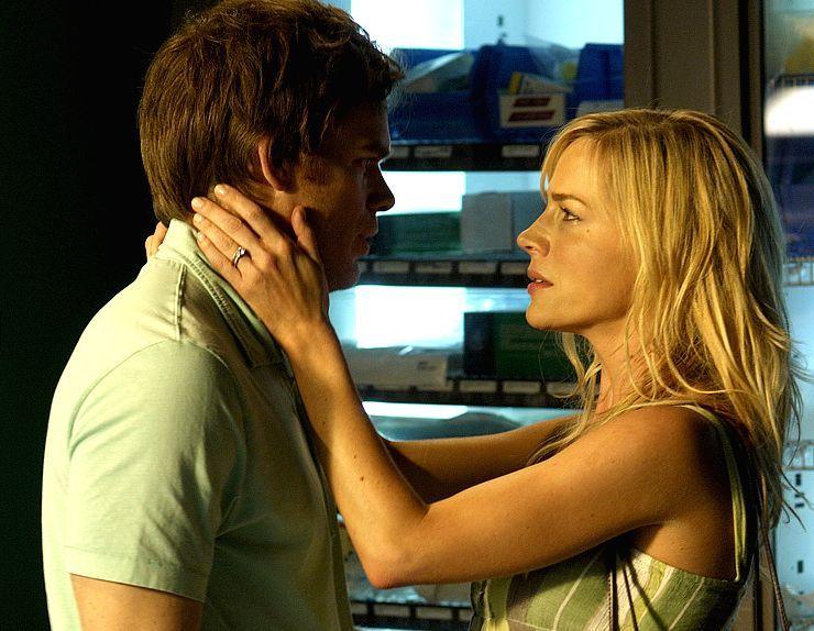 Dexter Season 9: Was Rita's murder justified?