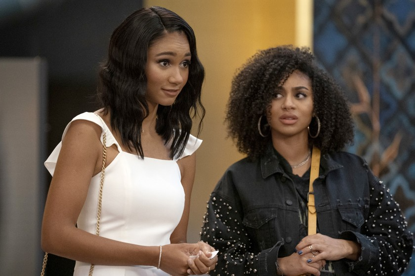 RENEWED: All American Season 3 Netflix Release Date   Yes! The Netflix hit is already been given a green light for Renewal
