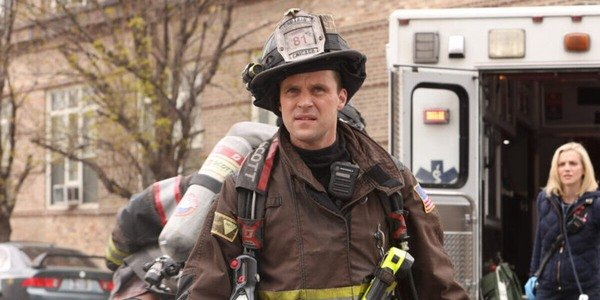 Chicago Fire Season 10 Release Date   Which Characters are not returning for Season 10?