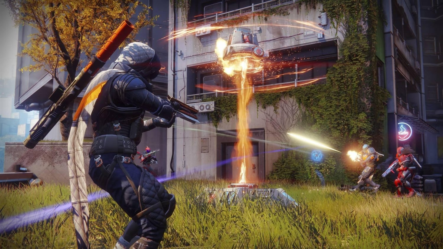 Destiny 2: DataMiners Making Lots of Money by Selling Emblem Gifts!