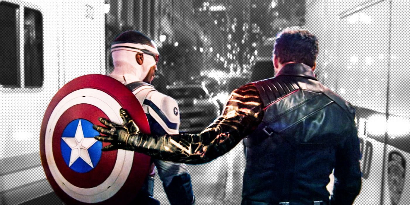 The Falcon and the Winter Soldier Season 2 Release Date, Renewal and Much More