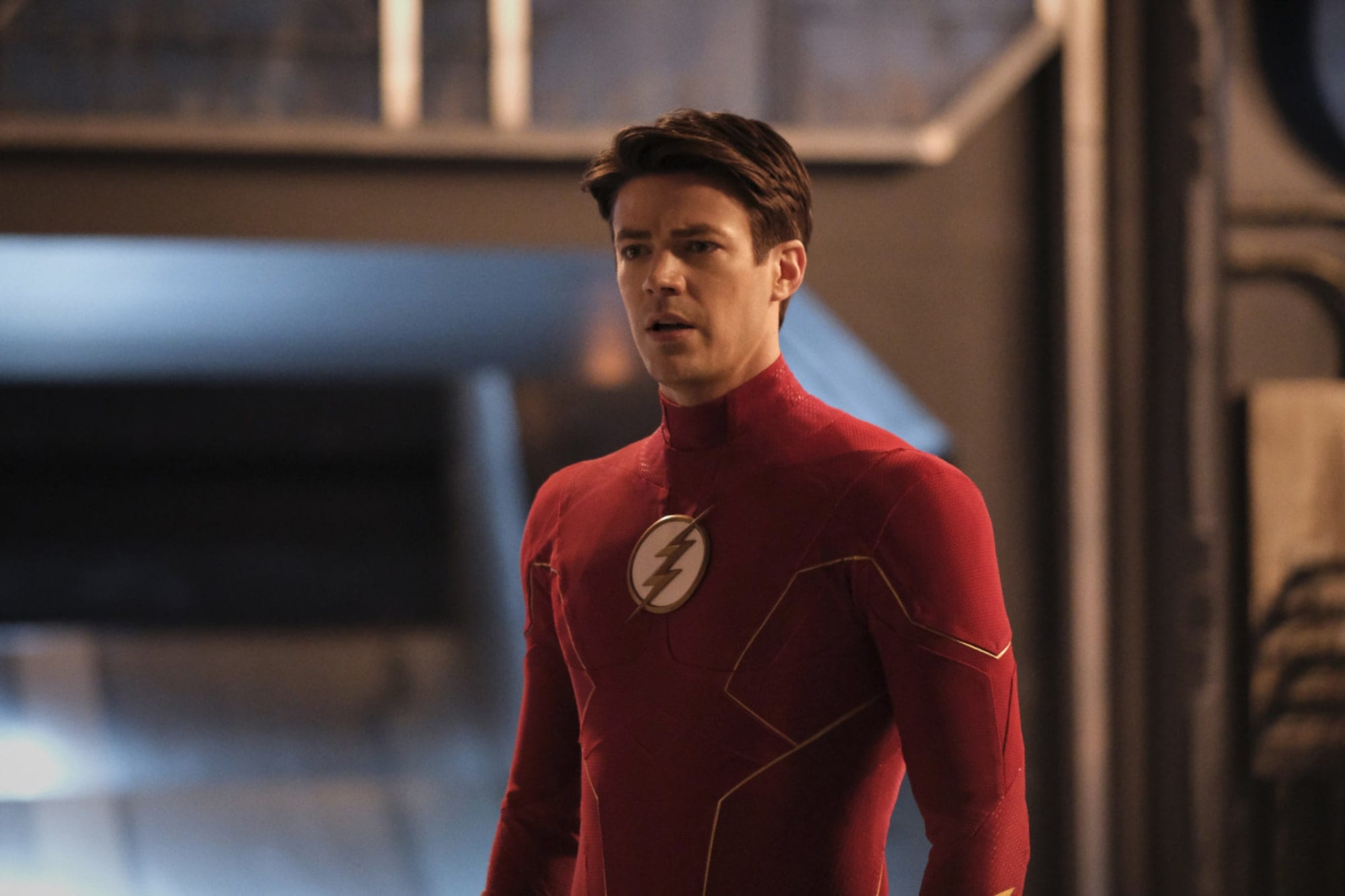 The Flash Season 8 Release Date & Everything You Need to Know