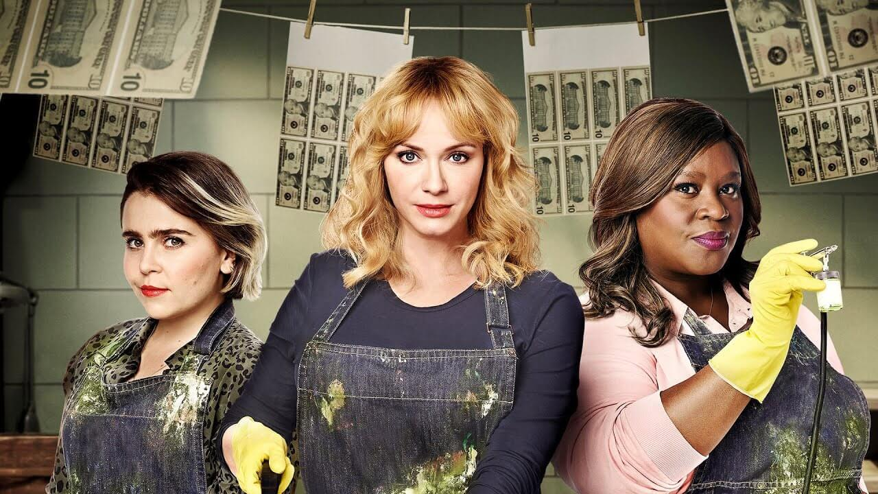 NBC's Good Girls Season 5 Release Date, Cast, and other updates