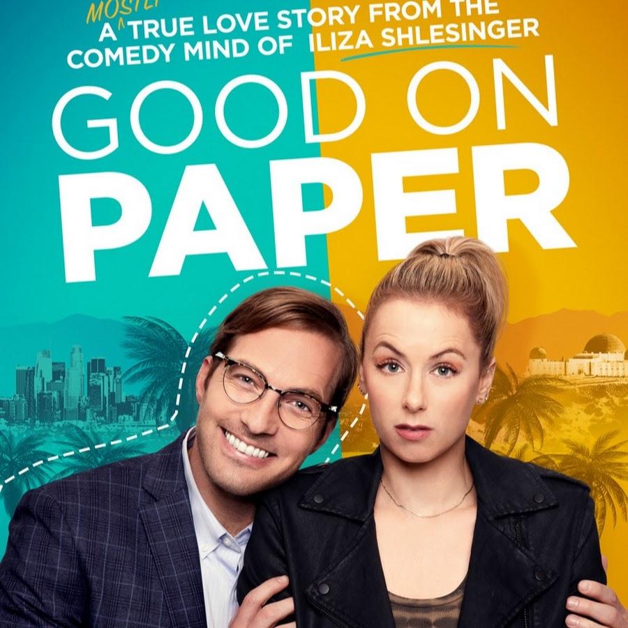 good on paper true story