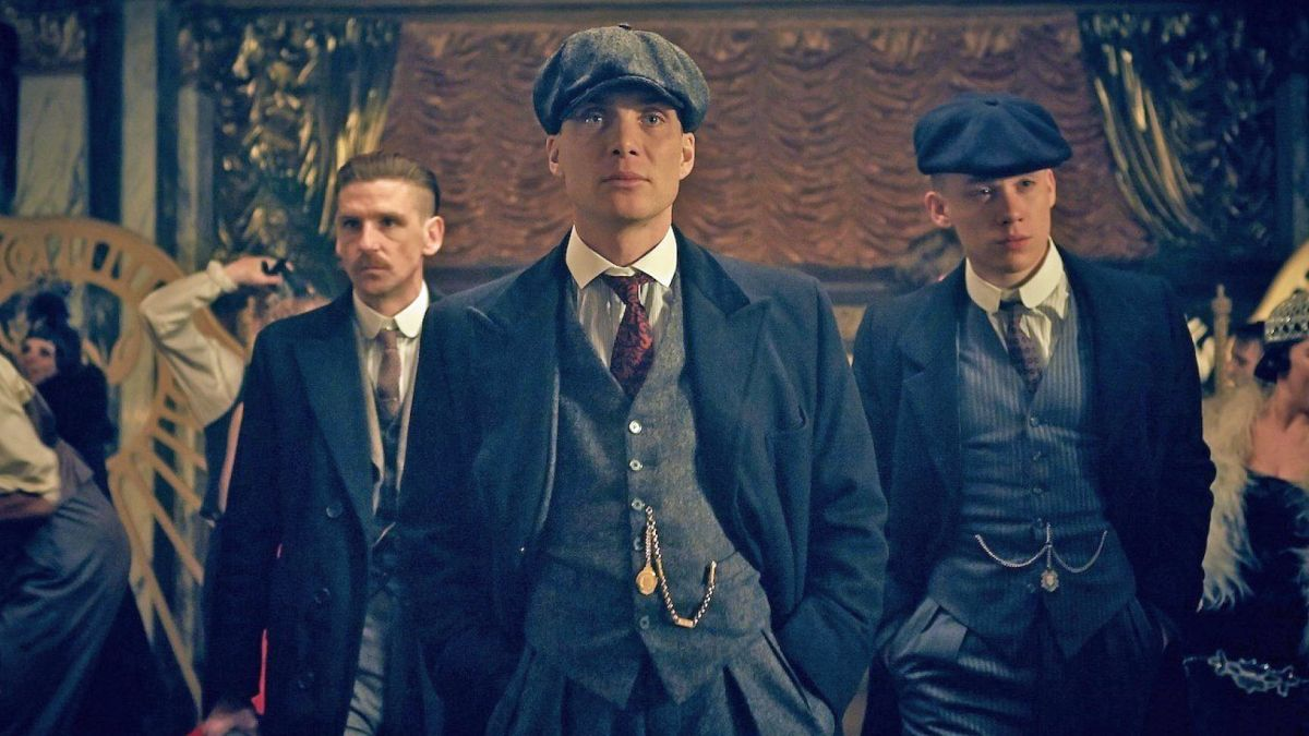 It's A Wrap For Peaky Blinders Season 6: Release Date