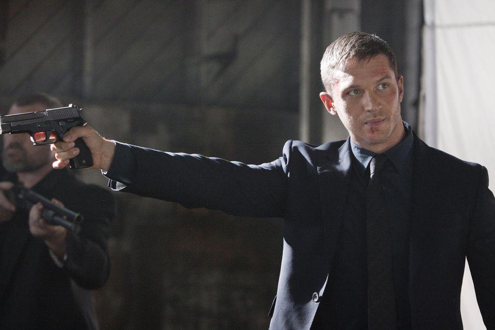Tom Clancy's Splinter Cell Netflix Series Release Date | Tom Hardy, Derek Kolstad