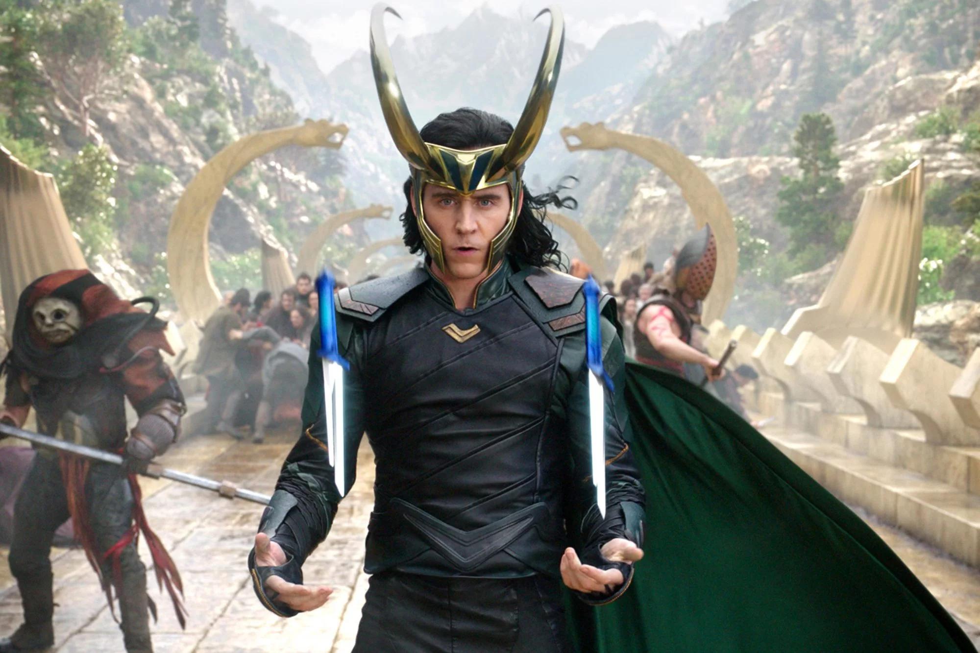 Loki Episode 4 fugitive variation Pays Tributes to the Scary Classic Horror