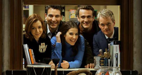 """How I Met Your Father: Release Date 