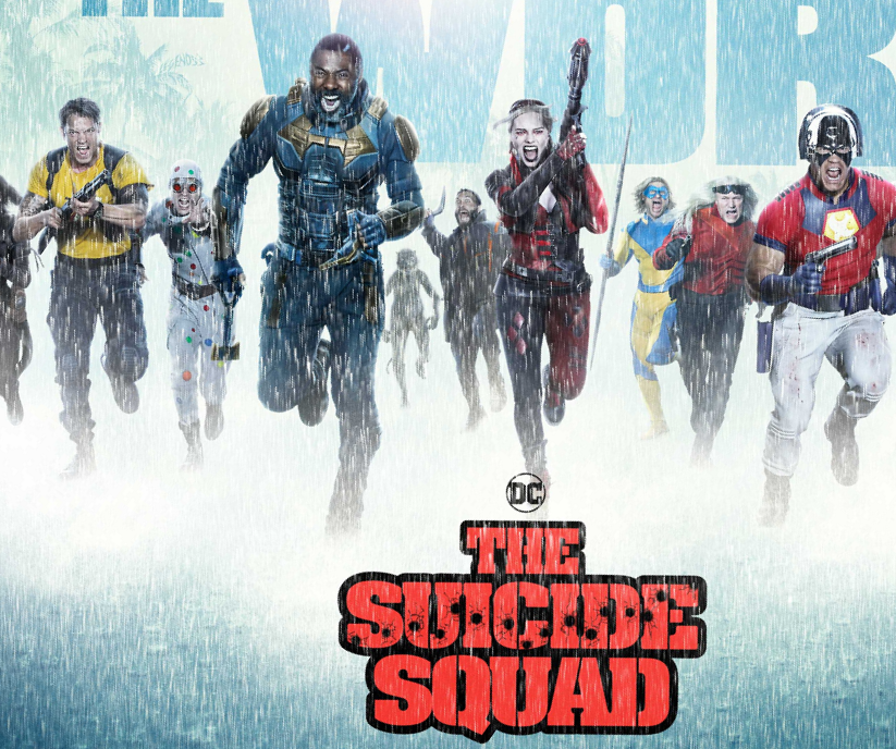 Suicide Squad 2 Poster & Trailer | What to expect from Suicide Squad 2?