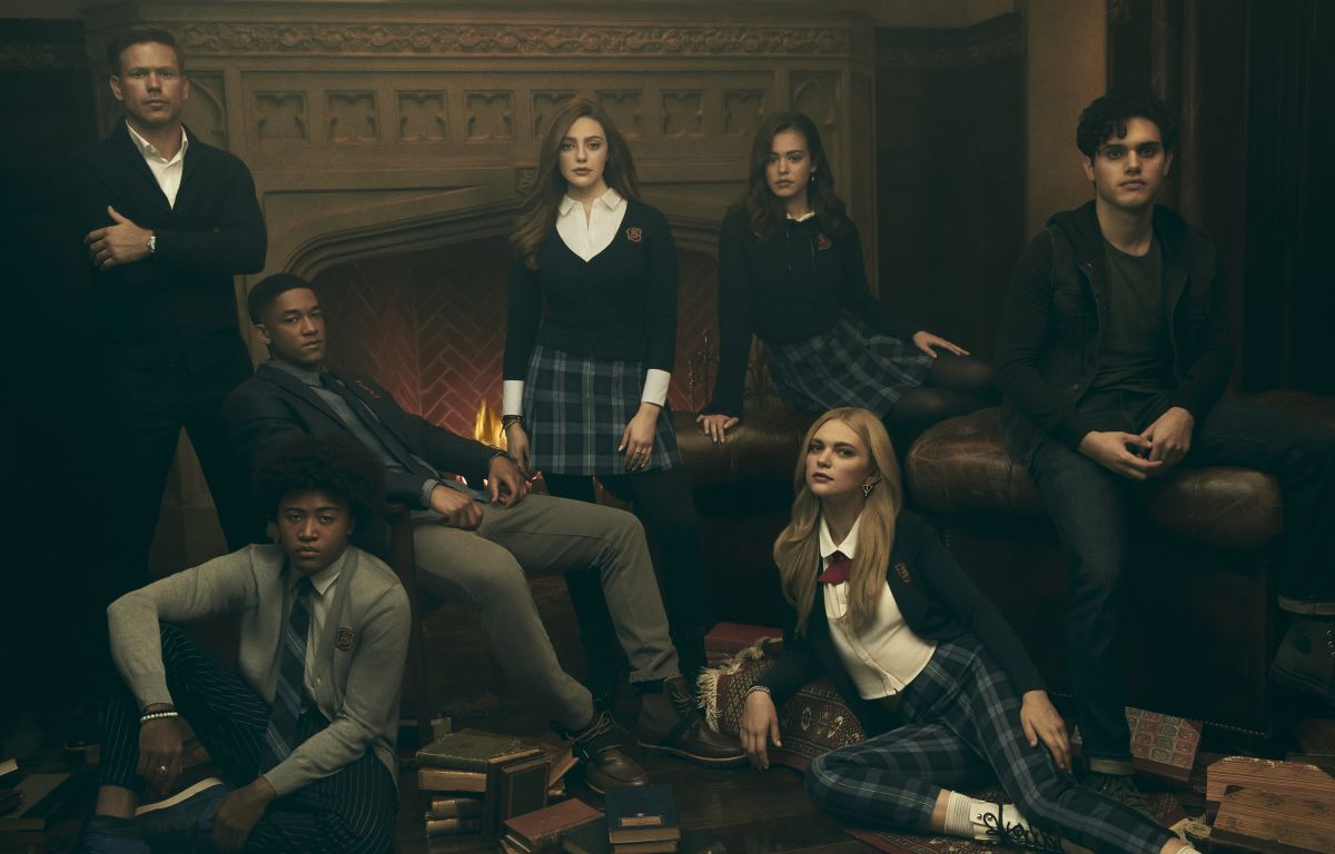 """""""Legacies"""" Season 4 Release Date Revealed - When Is The New Season Dropping?"""