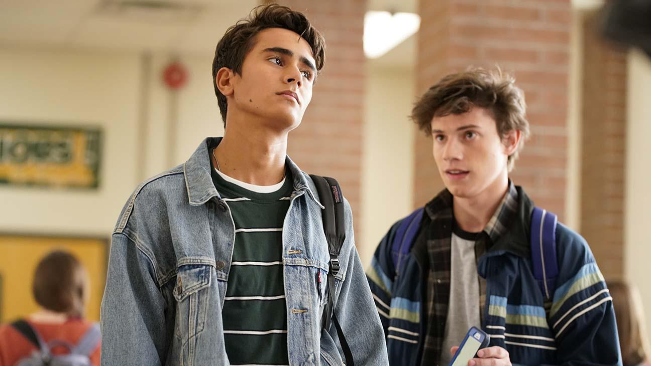 Love Victor Season 3 Release Date | Watch Senior Year of Creekwood High