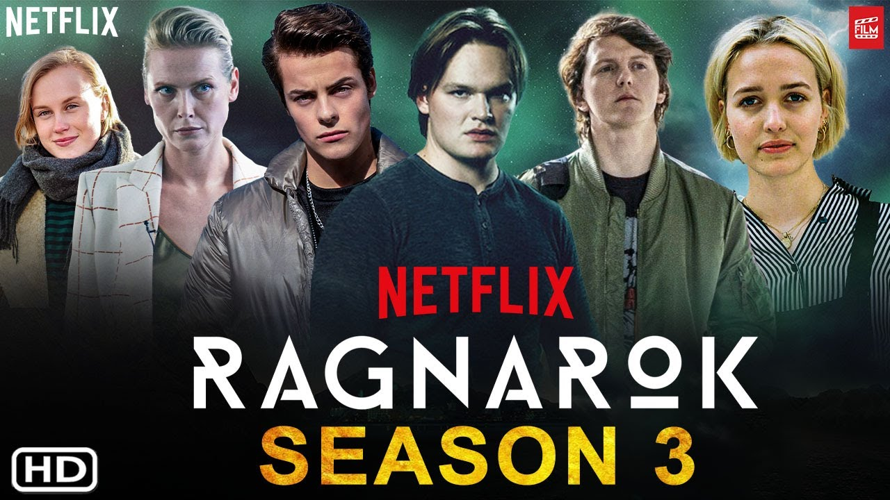 Ragnarok Season 3 Release Date: Will There Be A New Season?