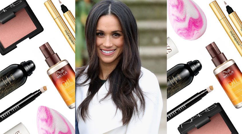 Get Meghan Markle's Mascara for only $5! Prime Day Deal