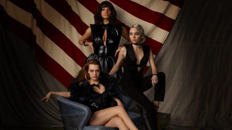 Motherland: Fort Salem Season 2 Major Reveals: Eliot Lawrence Unveils About Raelle & Scylla's Reunion