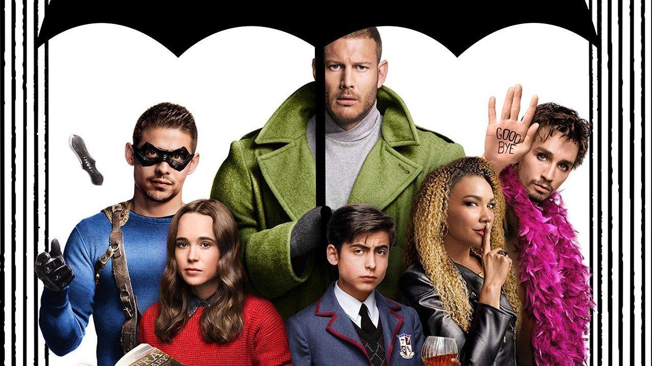 The Umbrella Academy Season 3 Release Date & Updates   Netflix