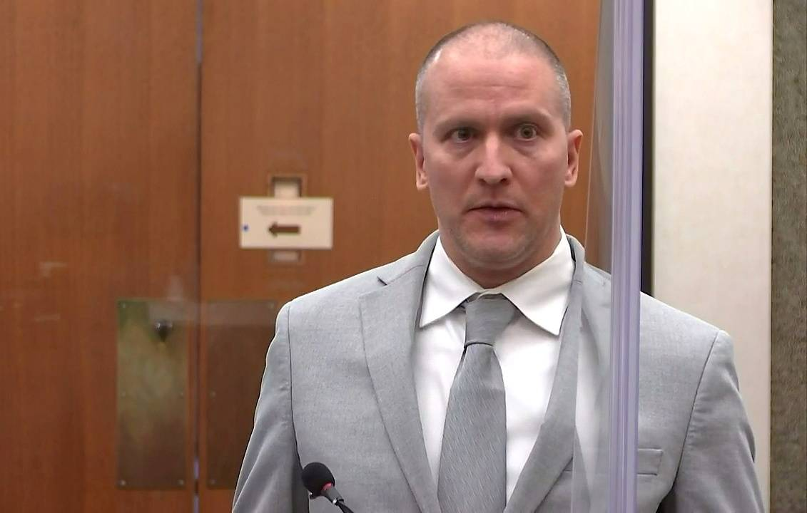 Derek Chauvin Eligible for Parole? Ex-Cop Who murdered George Floyd | Sentenced to 22.5 Years
