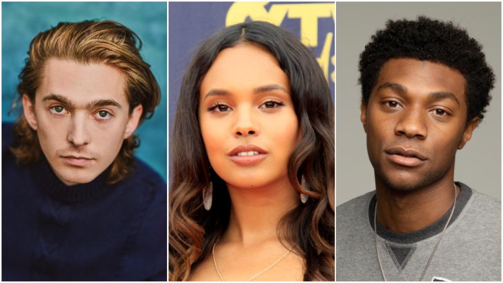Jennifer Kaytin Robinson's Dark Teen Comedy 'Strangers' Adds 7 Stars to the Cast   Netflix