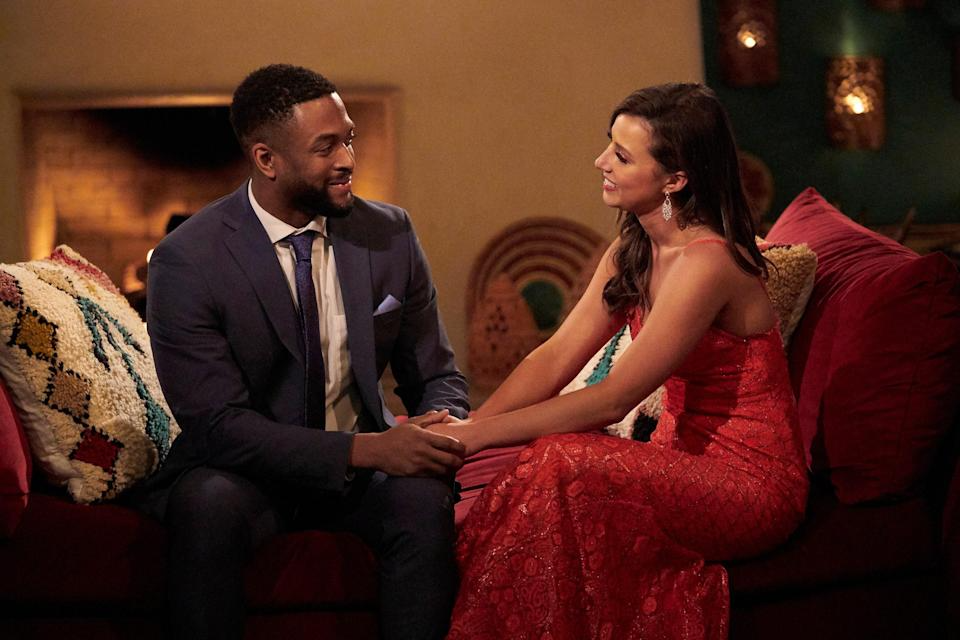 The Bachelorette's Katie Thurston Speaks Out About Her Traumatic Sexual Assault