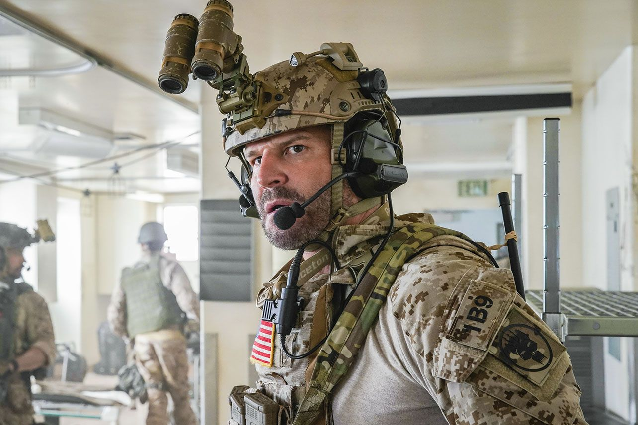 """""""SEAL Team"""" Season 5 Release Date, Cast, Plot and Much More"""