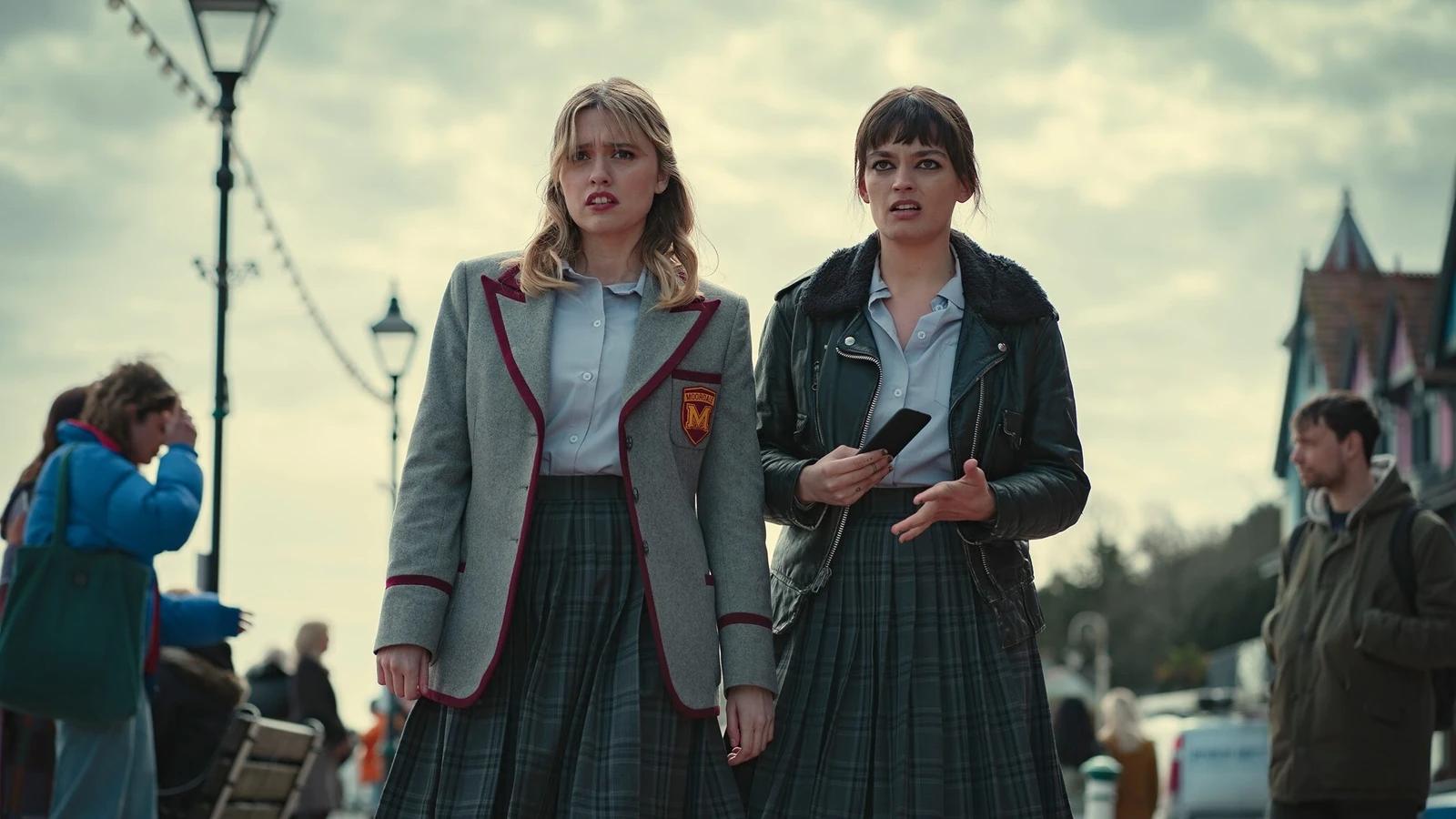 Sex Education Season 3: Confirmed Release Date, New Pics, New School Uniform