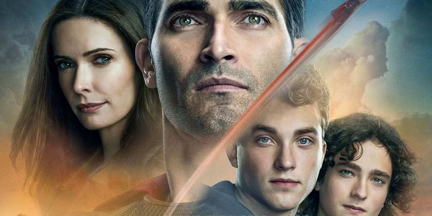 """""""Superman & Lois"""" Episode 12 Preview : """"Through the valley of death"""" Release Date"""