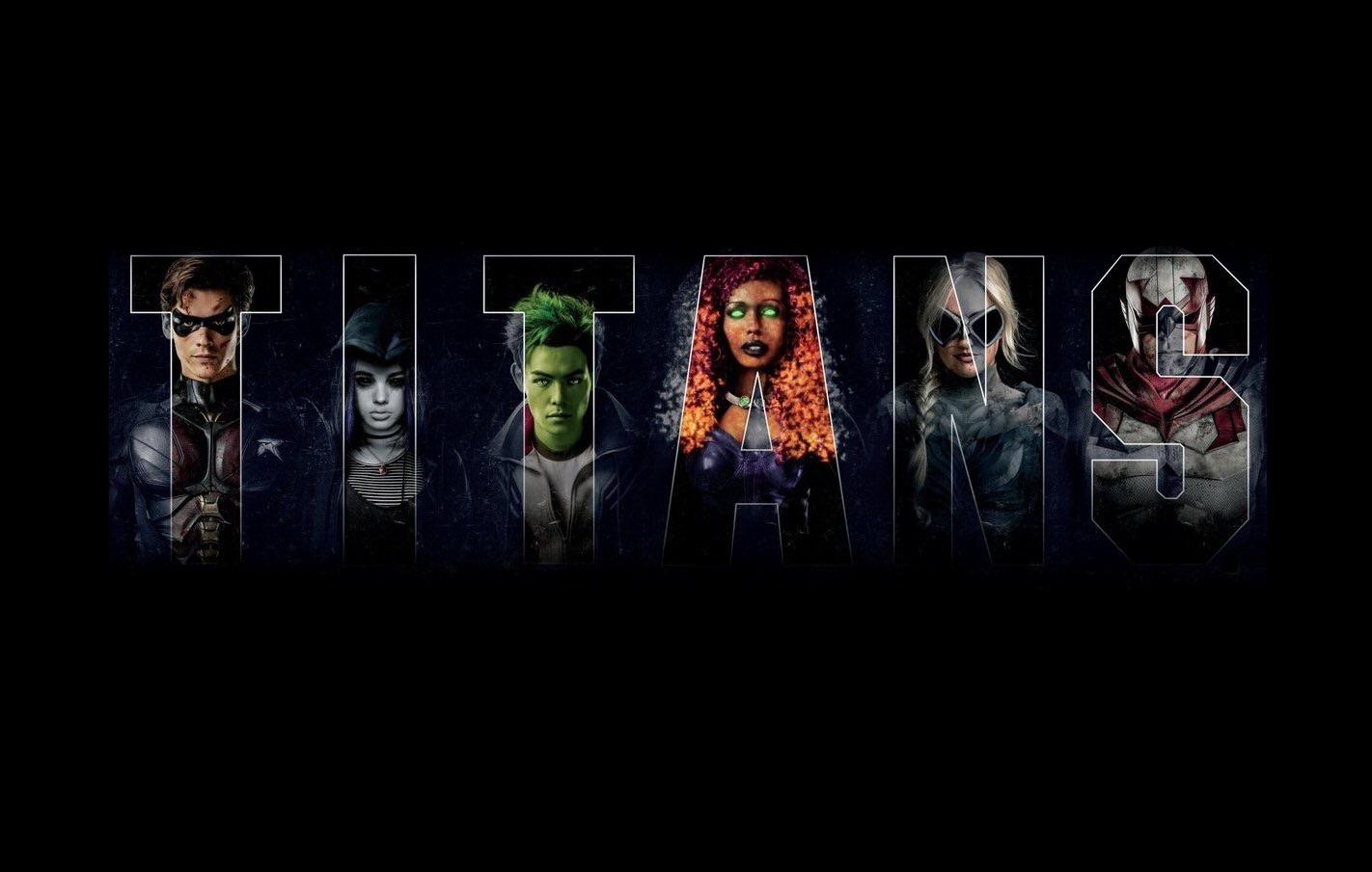 """OFFICIAL """"Titans"""" Season 3 Release Date 