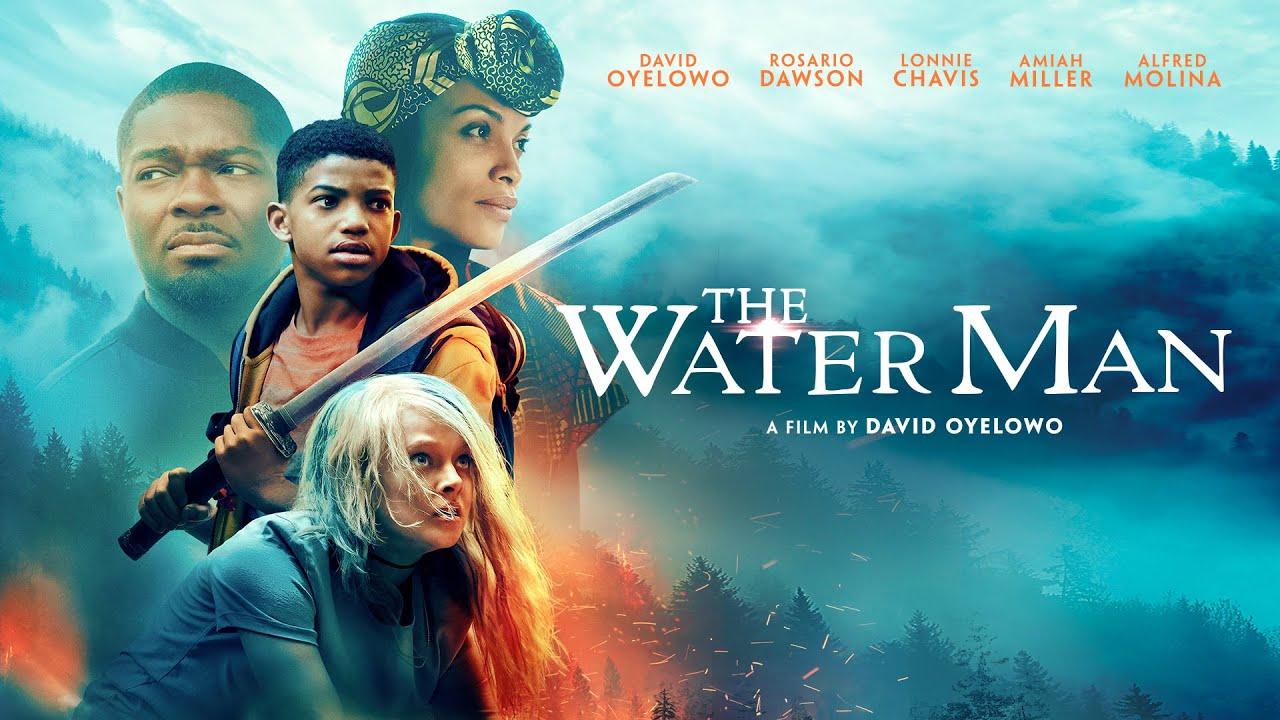 Netflix's Official 'The Water Man' Release Date, Trailer & Cast Details