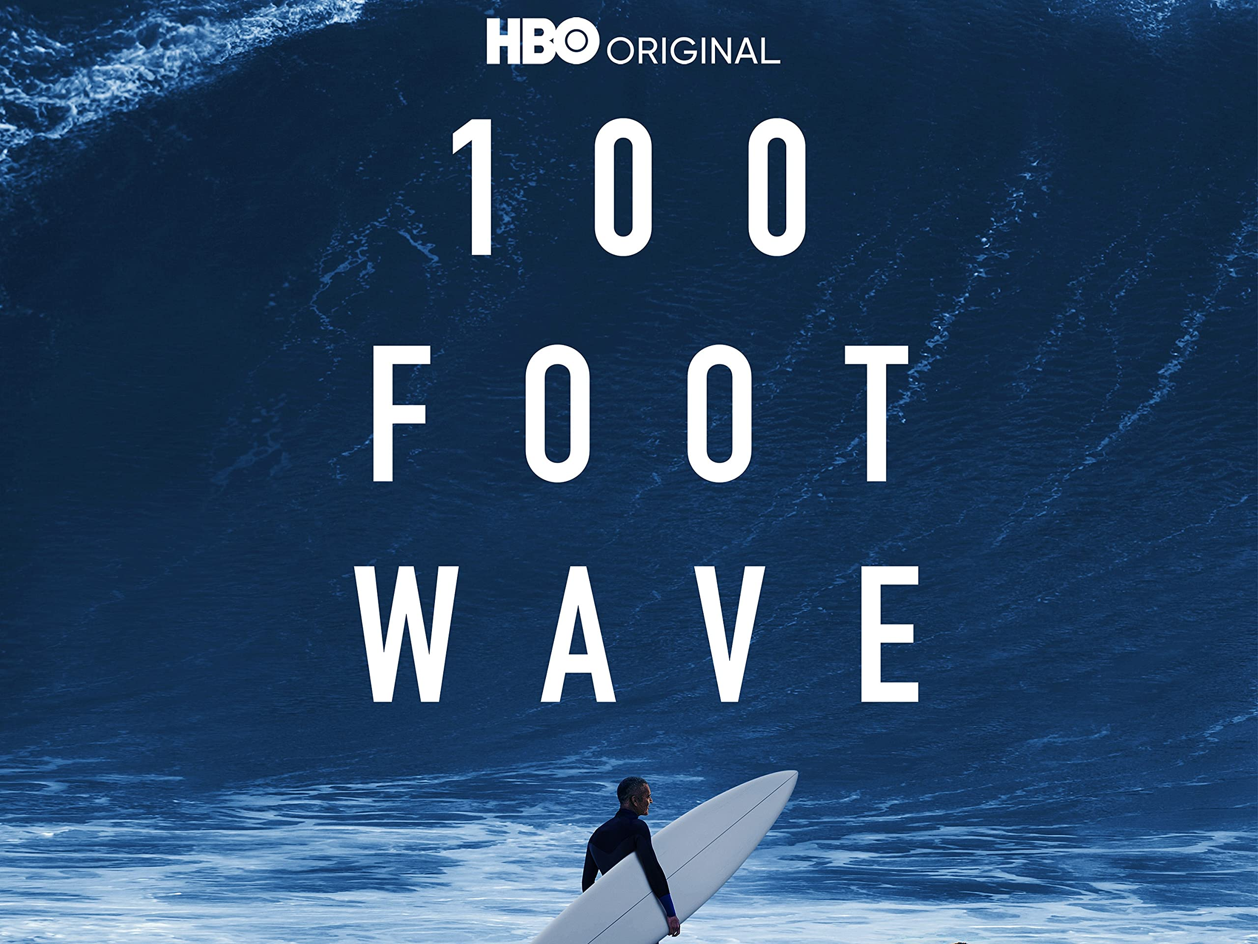 """'100 Foot Wave' Episode 2 """"Chapter II - We're Not Surfers"""" Watch Online For Free : HBO Max"""